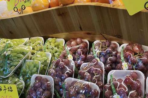 開一家蔬菜水果超市好不好 TT優果有市場