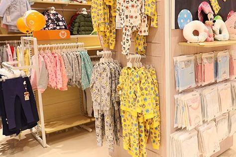 母婴用品加盟店排名情况介绍