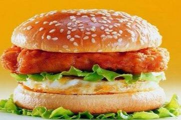 西式快餐店汉堡批发货源哪里有 贝克汉堡为你提供