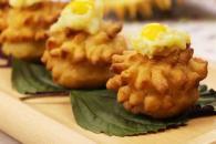有人在做小吃項目嗎 投資薯榴季臺灣特色小吃怎么樣