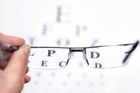 康目视光视力训练是什么样的项目