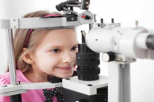 正在招商加盟中的投资*** 康目视光视力训练