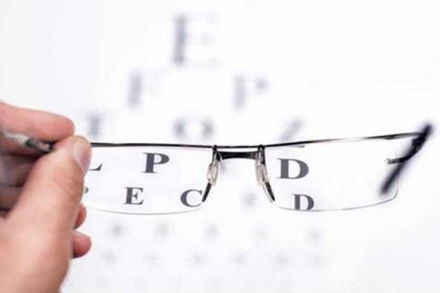 康目视光视力训练设备与材料来自哪里