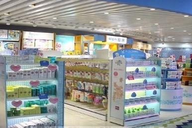 开母婴用品店要多少资金投入 利润大不大