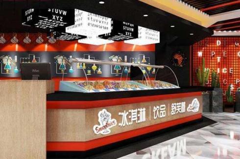 在成都开甜品店怎么样 投资开店好吗