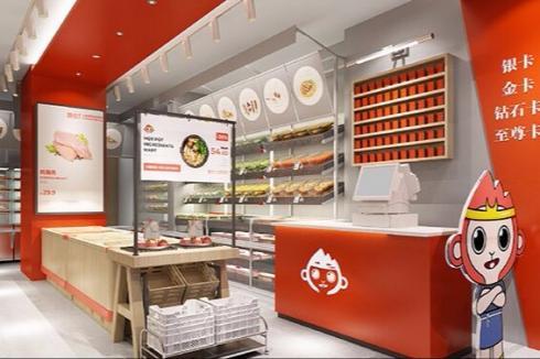 沒有經驗開悟空惠達社區食材驛站適合嗎