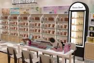 化膚品店如何選擇店鋪位置 DR100受眾廣開店靈活