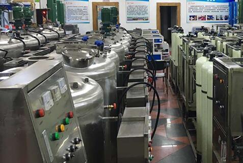 大型洗涤设备机械 选择汏灵洗涤设备