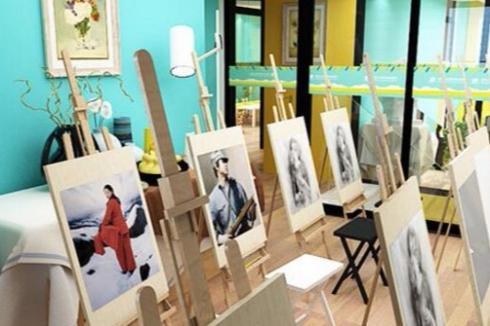 开办少儿美术教育培训班要多少资金 有规定吗