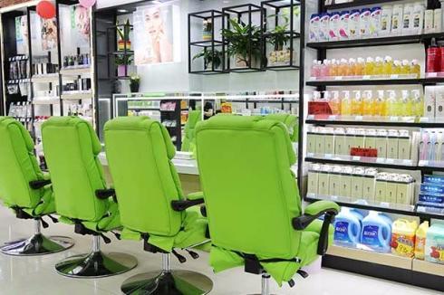 化妆品店生意怎么样