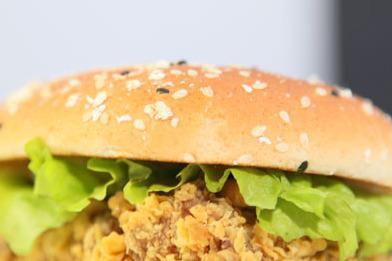 在乡镇开个炸鸡汉堡店生意如何 开在哪里好
