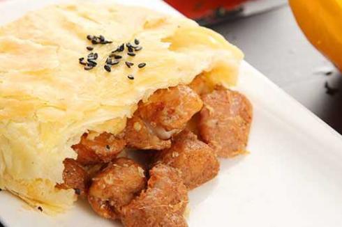 中国生意好的烧饼店是什么 禾合烧饼有市场