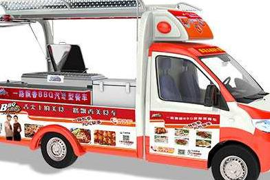 现在去哪里买小吃车 一路飘香小吃车质量过硬