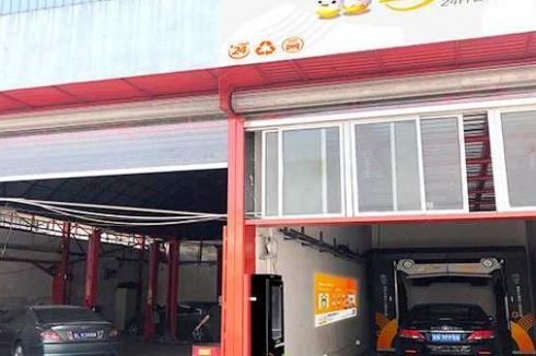 上海人工洗车设备在哪里买