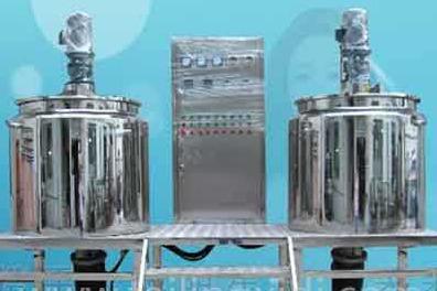 洗衣粉生产设备哪家好 实力品牌创业空间大