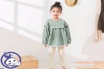 童装店加盟品牌哪个比较靠谱 快乐精灵童装有市场