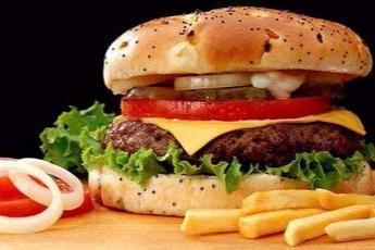 西式快餐加盟哪家好 贝克汉堡利润不错