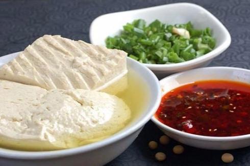 鲜豆人家花生豆腐机加盟流程是怎样的 投资要多少费用
