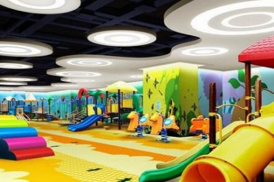 开淘嘻乐儿童乐园收益如何