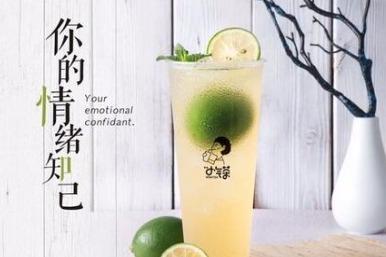 茶饮有多少品牌 小气茶发展不错