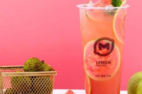 柠檬工坊鲜果茶怎么才能代理 代理费用要多少*