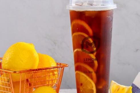 柠檬工坊鲜果茶加盟一共要多少*