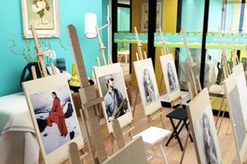 少儿美术教育品牌怎么选 爱特少儿美术教育怎么样