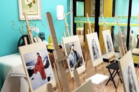 2019年少儿美术教育怎么经营 爱特美术教育教你