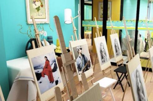 怎么才能经营好一个少儿美术教育培训班