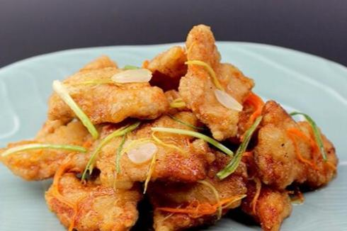 有什么小吃生意好做易上手 酥小仙锅包肉小吃前景如何