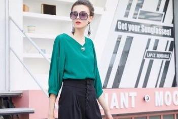 开一个时尚女装店的年利润大概多少