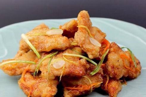 一般美食街做什么生意好 酥小仙锅包肉小吃有生意吗