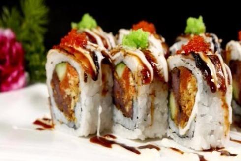 开一个寿司小吃店大概需要多少资金
