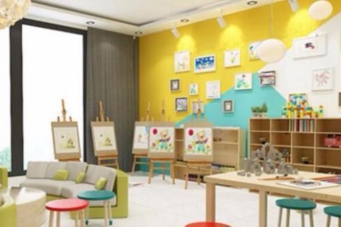 幼儿美术培训班经营技巧 如何经营才可以有生意