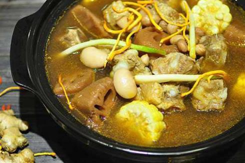重庆特色汤锅加盟代理有哪些品牌
