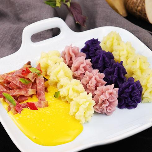 薯榴季台湾特色小吃招商加盟