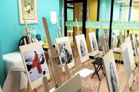 幼儿美术教育生意如何做 幼儿美术教育加盟利润怎么样