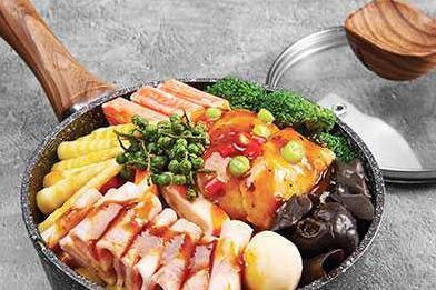 重庆焖锅加盟店有哪些
