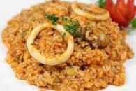 美味與營養兼具的炒飯 王記順海鮮炒飯