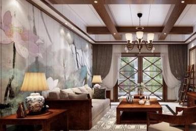 做家居装饰画有前景么 利润如何