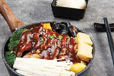 重庆餐饮加盟公司有哪些