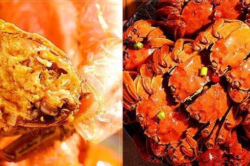 虾客食光龙虾烧烤