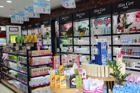 社区美妆生活馆连锁店怎么开 开店市场前景怎么样