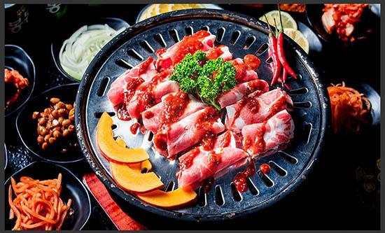 王世子烤肉