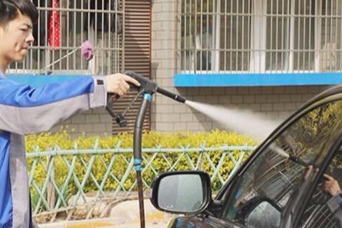 新手怎么开好一家洗车快手桑拿蒸汽洗车店 这几个问题要注意