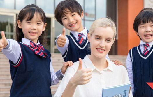 线上英语外教课有用吗