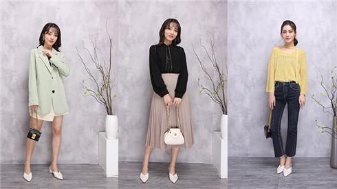 女装店需要什么来吸引顾客呢