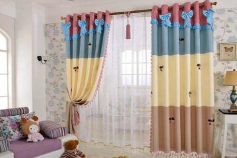 自己创业怎么开一家窗帘布艺店