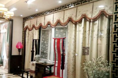 窗帘店加盟哪个品牌好 梦莱幔窗帘收益如何