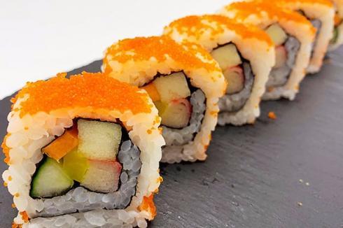卷卷の店手卷寿司项目好吗 如何加盟开店